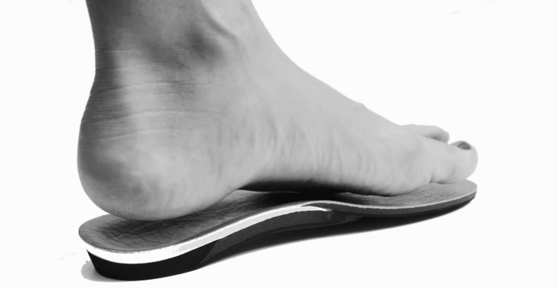 Custom orthotics image